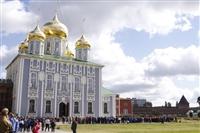 """Открытие соревнований """"Школа безопасности"""", Фото: 62"""
