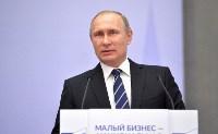 Губернатор Владимир Груздев принял участие во Всероссийском форуме предпринимателей, Фото: 5