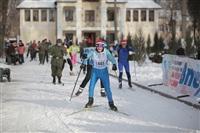 В Туле состоялась традиционная лыжная гонка , Фото: 145