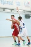 Европейская Юношеская Баскетбольная Лига в Туле., Фото: 54