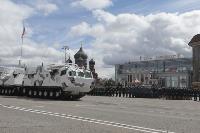 Репетиция парада Победы в Туле, Фото: 187