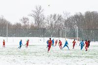 Зимнее первенство по футболу, Фото: 84
