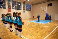 В Туле после капитального ремонта открыли спортшколу олимпийского резерва «Юность», Фото: 7