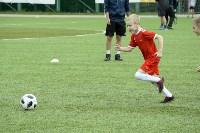 День массового футбола в Туле, Фото: 28