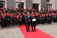 Вручение дипломов магистрам ТулГУ. 4.07.2014, Фото: 196