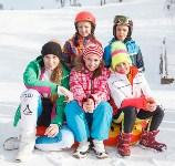 «Кубок Форино» по сноубордингу и горнолыжному спорту., Фото: 40