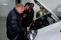 Открытие дилерского центра ГАЗ в Туле, Фото: 6