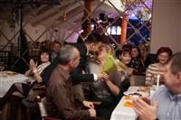 «Зона доступа» в ресторане «Респект», Фото: 8