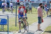 Первенство России по велоспорту на треке., Фото: 1