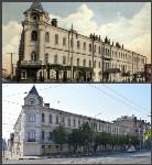 Ранее - Первая женская гимназия, Посольская улица. Ныне - Улица Советская, 15., Фото: 10