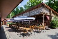 Тульские рестораны с летними беседками, Фото: 21