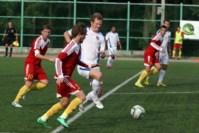 Арсенал-2 - Тамбов. 08.08.2014, Фото: 47