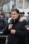 Владимир Груздев в Белевском районе. 17 декабря 2013, Фото: 6