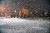 Апрельский снегопад - 2021, Фото: 85