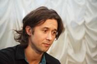Сергей Бабкин в Туле, Фото: 1