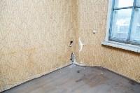 Аварийное жильё в пос. Социалистический Щёкинского района, Фото: 4
