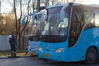 "Рейд ГИБДД ""Автобус"", Фото: 38"