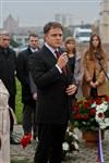 Торжественное открытие памятника А.Н. Ганичеву. 19 сентября, День оружейника., Фото: 1