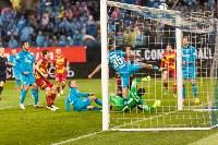 «Зенит» Санкт-Петербург - «Арсенал» Тула - 1:0, Фото: 178