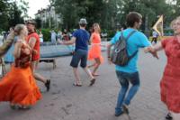 """Театральный дворик-2014: """"Песни нашего двора"""", Фото: 43"""