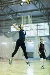 Тульские волейболистки готовятся к сезону., Фото: 18