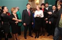 Открытие Краеведческого музея. 20 декабря 2013, Фото: 19