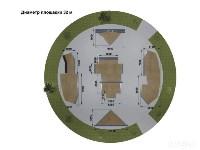 Проект скейтпарка в Центральном парке, Фото: 1