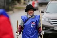 В Туле стартовала Генеральная уборка, Фото: 56