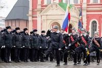 День полиции в Тульском кремле. 10 ноября 2015, Фото: 17