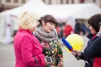 День города - 2015 на площади Ленина, Фото: 5