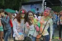 ColorFest в Туле. Фестиваль красок Холи. 18 июля 2015, Фото: 2