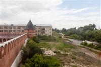 На территории кремля снова начались археологические раскопки, Фото: 29