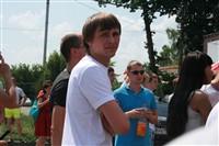 Делай громче: в Туле прошел фестиваль по автозвуку и тюнингу, Фото: 7