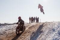 Соревнования по мотокроссу в посёлке Ревякино., Фото: 64
