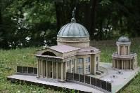Россия в миниатюре: выставка в Царицыно, Фото: 93