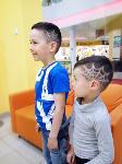 Мальчики и девочки: От надежных колясок до крутой школьной формы и стильных причесок, Фото: 3