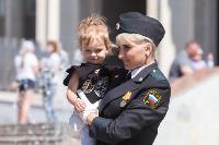 Парад Победы в Туле-2020, Фото: 230