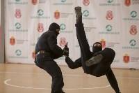 Соревнования по кикбоксингу, Фото: 15