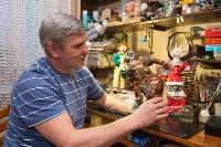 Тульский мастер-кукольник Юрий Фадеев, Фото: 51