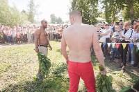 В Тульской области прошел фестиваль крапивы, Фото: 251