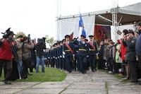 Владимир Груздев принял участие в фестивале «Поле Куликово», Фото: 104