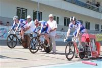 Традиционные международные соревнования по велоспорту на треке – «Большой приз Тулы – 2014», Фото: 1
