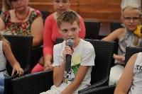 «Тульский голос. Дети» и Мария Панюкова, Фото: 16