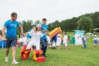 Детский праздник в «Шахтёре». 29.07.17, Фото: 25