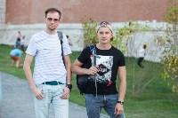 Туляков с Днем города поздравил SunSay. Фоторепортаж, Фото: 52