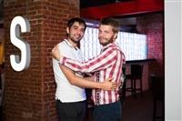 """""""Братья Грим"""" в баре Stechkin, Фото: 52"""