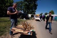В Тульской области прошел фестиваль крапивы, Фото: 2