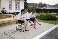 В Ясной Поляне открылся Центр поддержки одаренных детей, Фото: 8