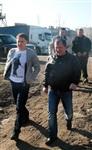 Владимир Груздев ознакомился с ходом посевных работ, Фото: 3