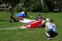 Тульские десантники отметили День ВДВ, Фото: 222